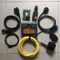 ขายใหม่ V2019.03 ICOM 3in1 ista - d 4.15 ista p 3.66 สำหรับ BMW ICOM A2 + B + C professional ICOM A2 การวินิจฉัยโปรแกรมเครื่องมือ