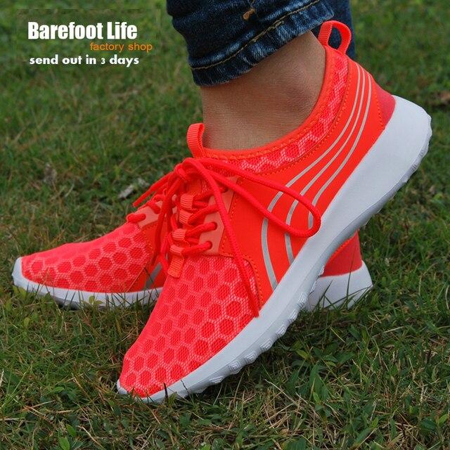 da2875af2280e 2016 Nuevo Deporte Zapatos Corrientes de las mujeres