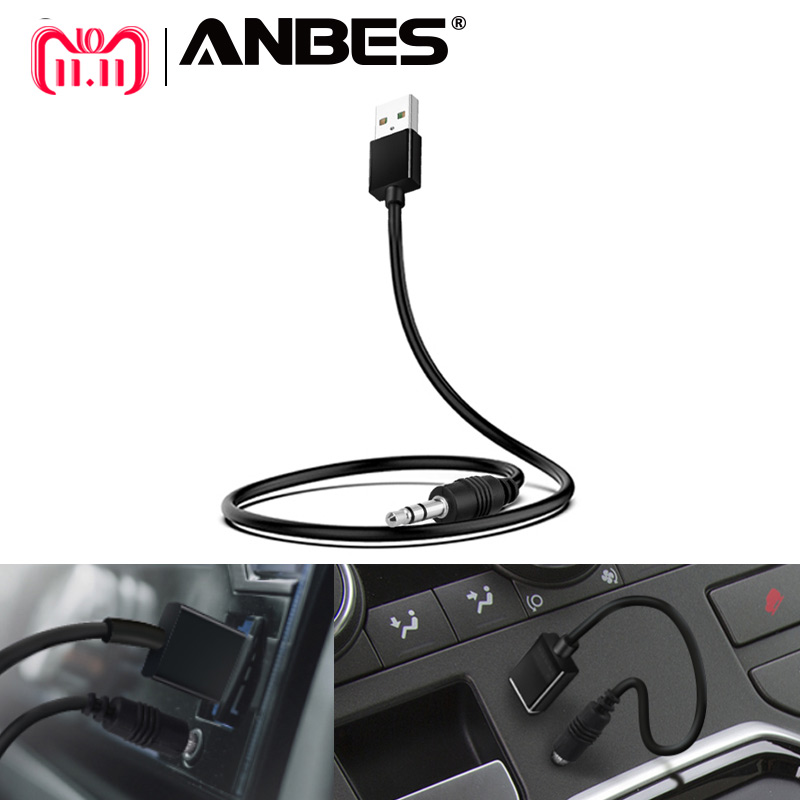 все цены на Car Bluetooth Adapter Receiver Wireless Music Met mic 3.5mm AUX Jack Audio Receptor USB Mini Bluetooth for Auto Speaker Stereo онлайн