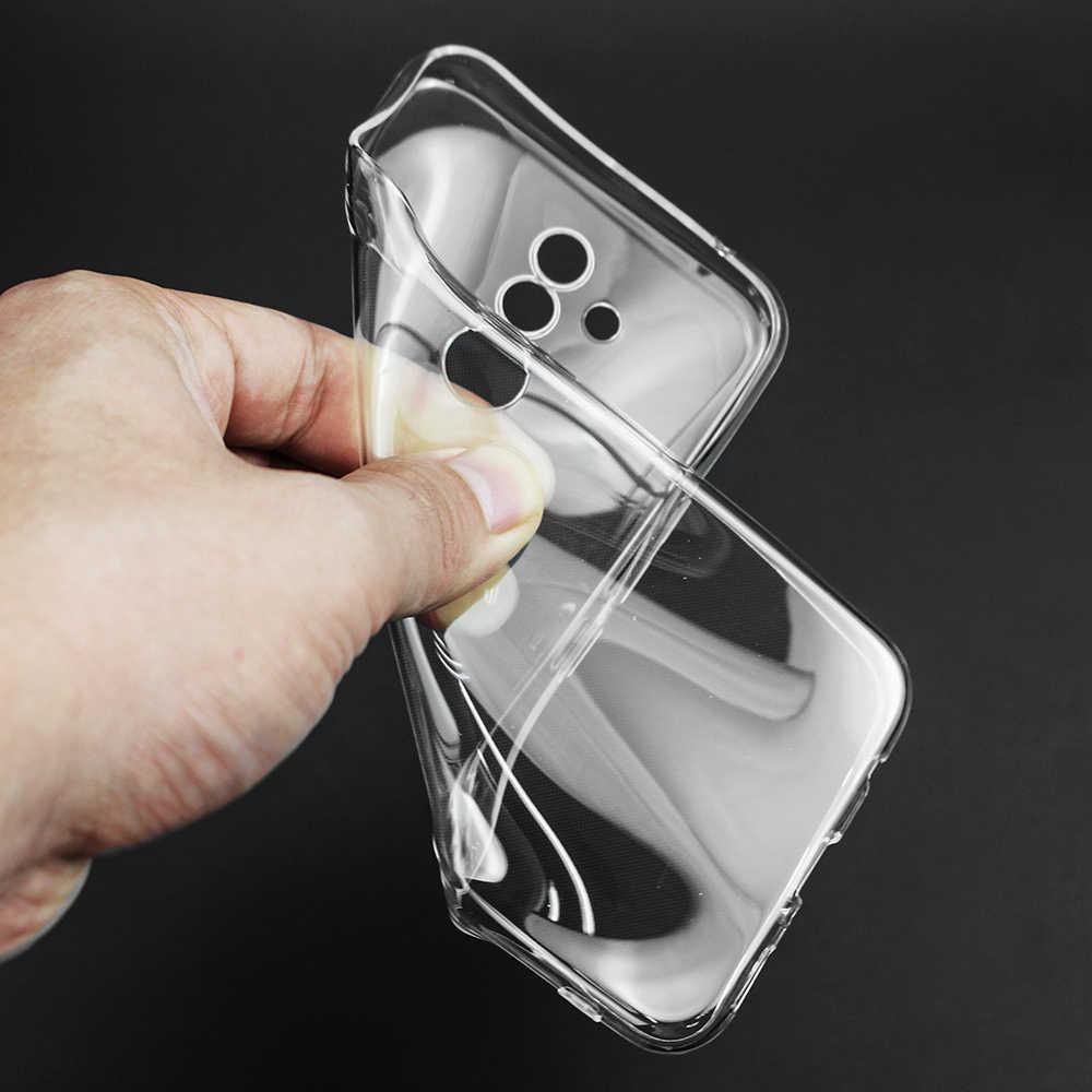 Чехол-накладка на заднюю панель из силикона для huawei P20 P30 P10 lite рro Коврики 20 10 Pro lite P Smart плюс + 2019 Nova 4 Чехол Сейлор Мун Аниме