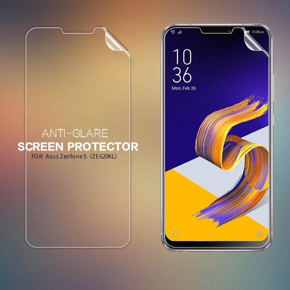 2 pcs/lot NILLKIN screen protector for Asus Zenfone 5