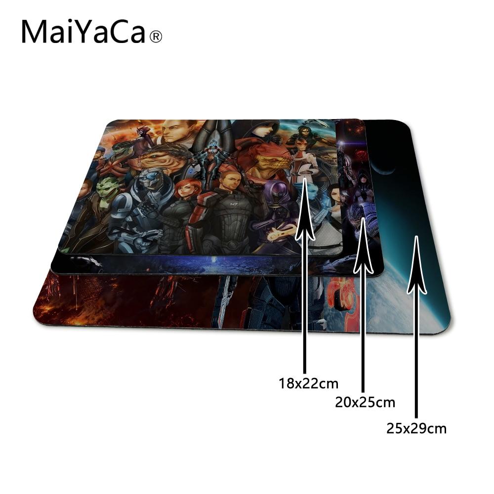 MaiYaCa Personalizada Diversión de lujo Impresión masiva Efecto de - Periféricos de la computadora - foto 2