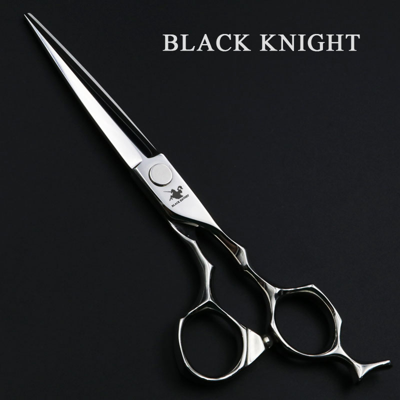 6 inch Professional Hairdressing scissors set Cutting Barber Salon shears High quality Personality type SUS440C