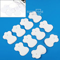 Body Massager 10 PCS Electrode Pads for Tens Acupuncture Digital Therapy Machine