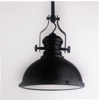 Wholesale D31cm Pendant Lamp Modern Vintage Industrial Edison Bulbs Fixtures Bar Cafe Restaurant Bedrooms Loft Dining