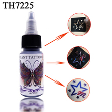 Microblading Supplies Temporary Tattoo Ink Henna Paste for Permanent Makeup Tools Cosmetic Body Art Paint Accessories