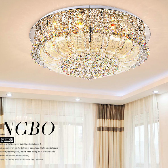 Popular contemporary crystal ceiling lights buy cheap contemporary creative led crystal ceiling light lamp entrance ligts hall light aisle lamp with 3w led led aloadofball Image collections