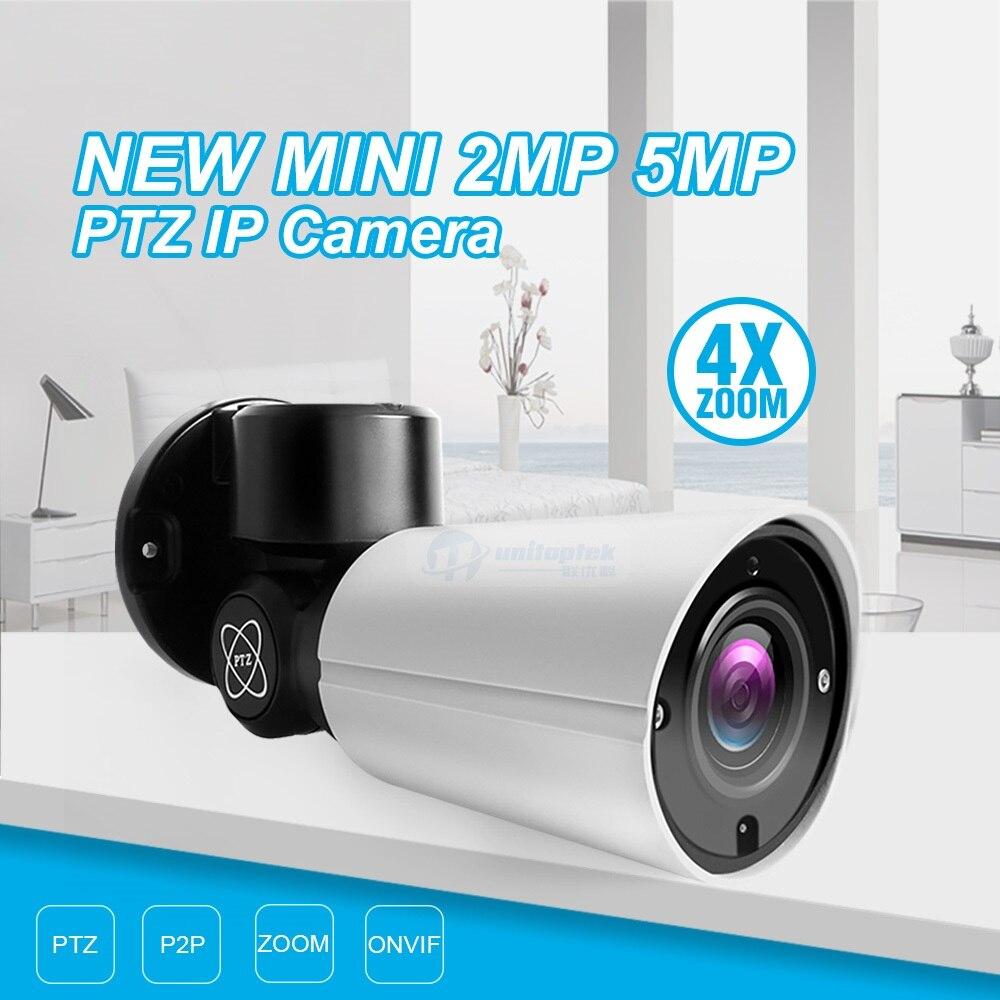 01 Bullet IP Camera
