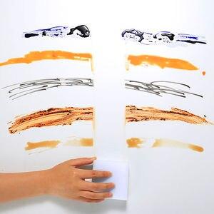Image 4 - 100/60/40/20/10 pièces éponge gomme éponge brosse magique nano éponge caoutchouc mélamine éponge propre cuisine bureau toilette clean10x6x2cm