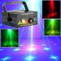 18 Моделей Синий СВЕТОДИОД Лазерного Света И Музыки Lumiere Красный Зеленый Лазерный Проектор Этап Диско Освещения Музыкального Оборудования
