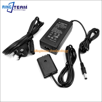 Replace Sony AC Power Adapter AC PW20 PW20 PW20AM For Alpha A7R NEX 3 NEX 3N