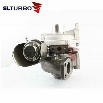 Turbocompresseur/Turbolader/turbo complet/turbo complet GT1544V 753420 pour Peugeot citroën Ford Mazda BMW Volvo 1.6 HDi TDCi