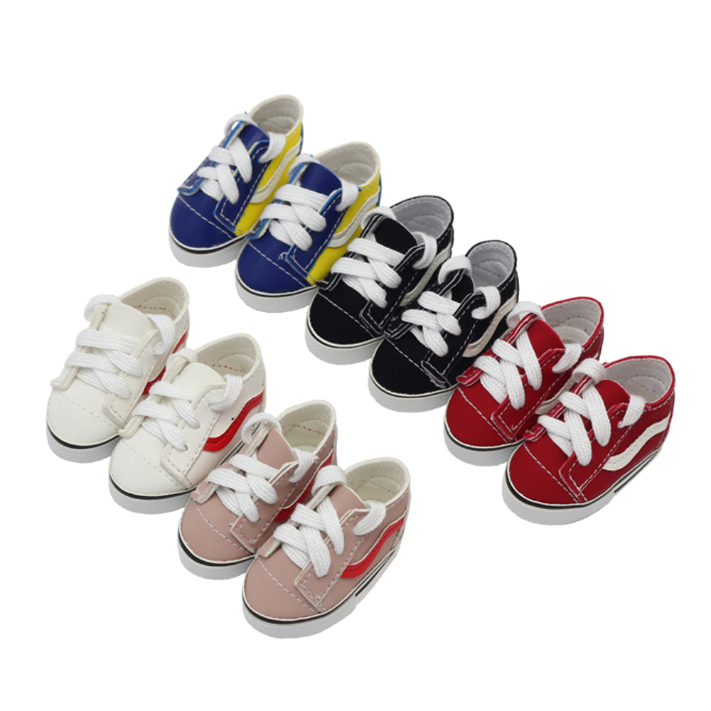 1Pair Mini Dolls Shoes For 14.5