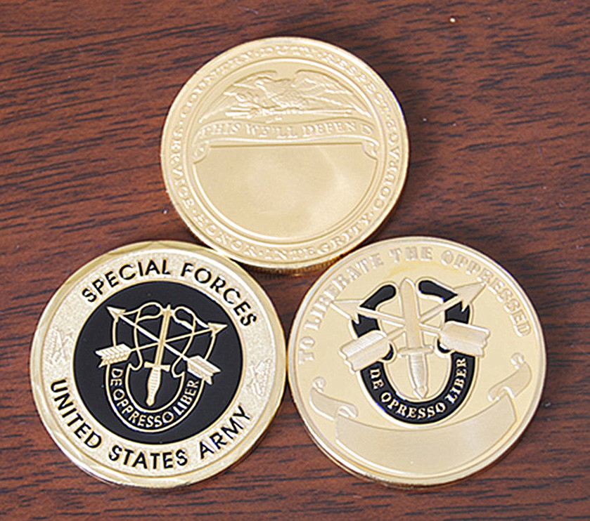 United States Army Special Forces Beret Challenge coin (44)_