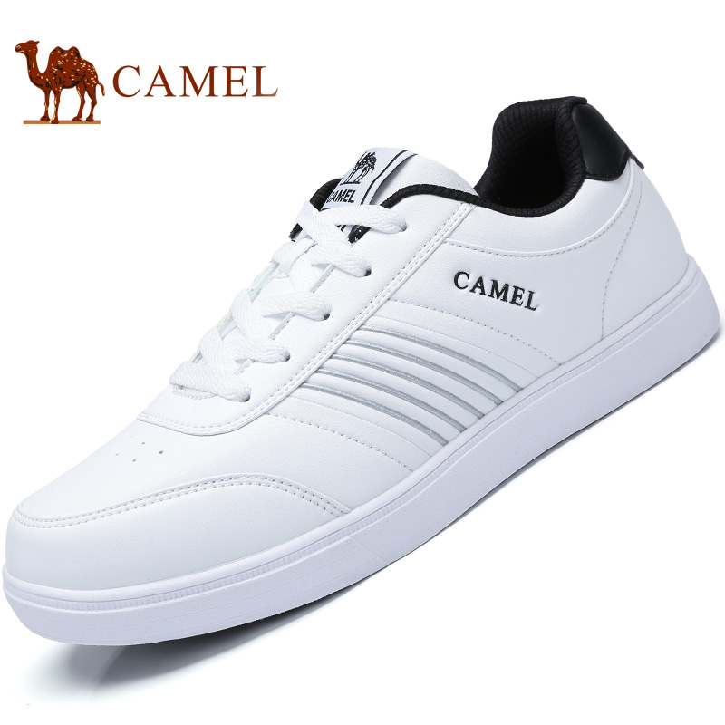 ФОТО Camel 2017 new arrival spring casual lacing shoes street fashion plate shoes A712363350