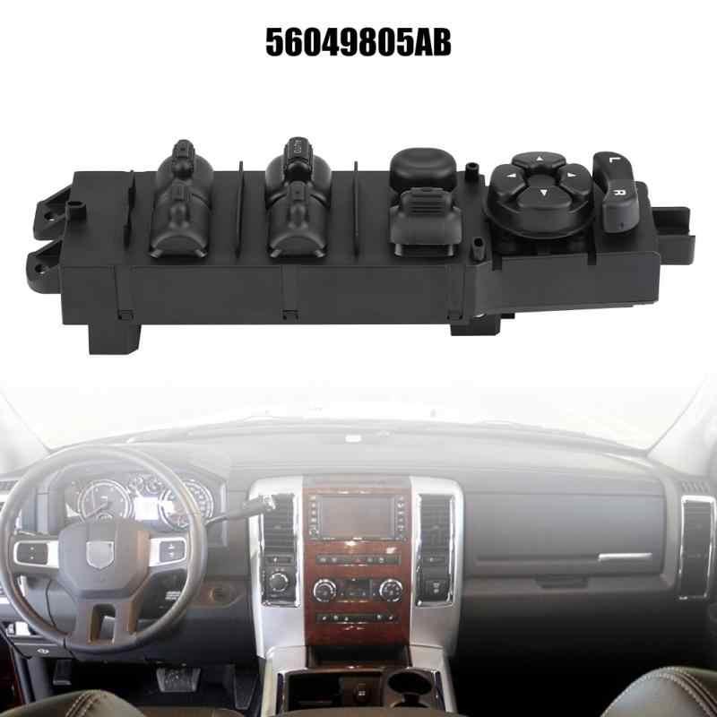 Авто Мощность мастер Электрический переключатель окна для Dodge Ram 2002 2003 2004 2005 2006 2007 2008 2009 2010 56049805AB