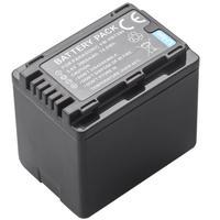 VW VBT380 VBT380 Power Battery for Panasonic HDC HS60, HDC HS80, SD40, SD60, SD80, SD90, SDX1H, TM40, TM41,SDR H85, SDR S50