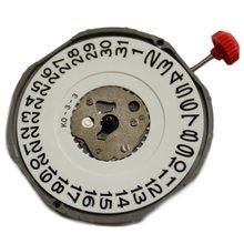 Кварцевые часы miyota 2415 с индикацией даты часовой механизм