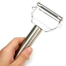 Multifunctional Stainless Steel Vegatable Peeler
