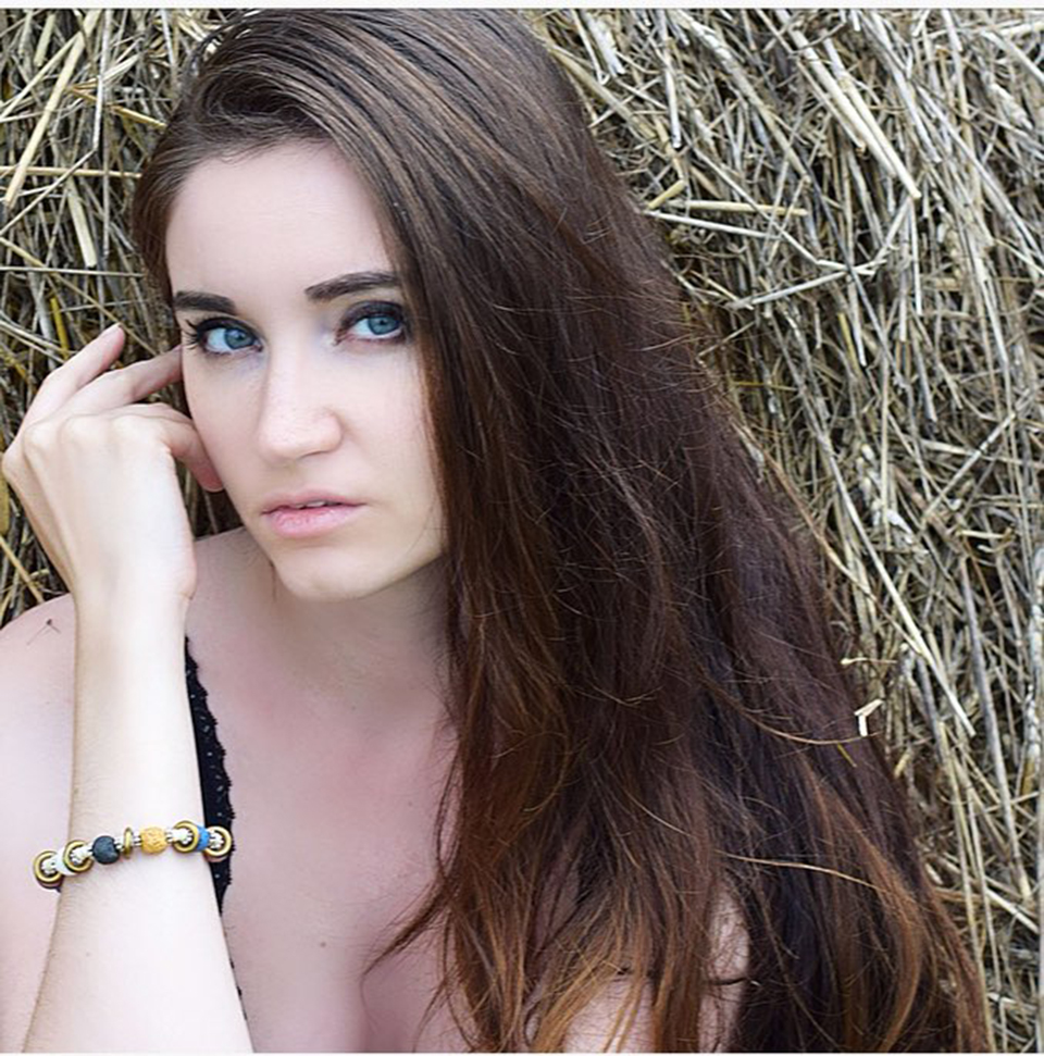 17 Lava Stone Beads Bracelet Beautiful Bangles Bracelets For Women Nature Stone Bracelet Strand Women Bracelets Jewelry Women 6