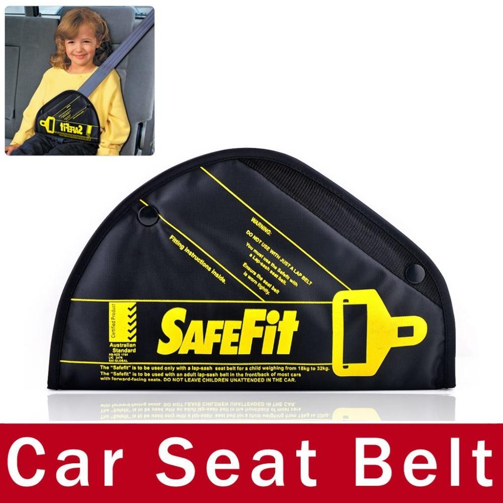 1pc new secure car seat belt cover adjust safe device baby child safety belt cushion belt. Black Bedroom Furniture Sets. Home Design Ideas