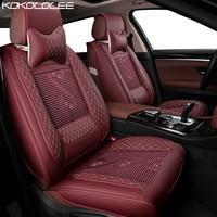 [Kokololee]車のシートカバー用オペルベクトラcオクタヴィア2プラド150 w213カムリマツダcx5アストラg万里の長城ホバーh5車のスタイリング