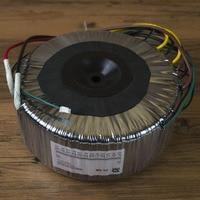1200 Watt Ringkerntransformator AC220V Ausgang: Doppel 42 V * 2 + Einzel 12 V * 3 Reinem Kupfer draht Hochleistungsnetzteil
