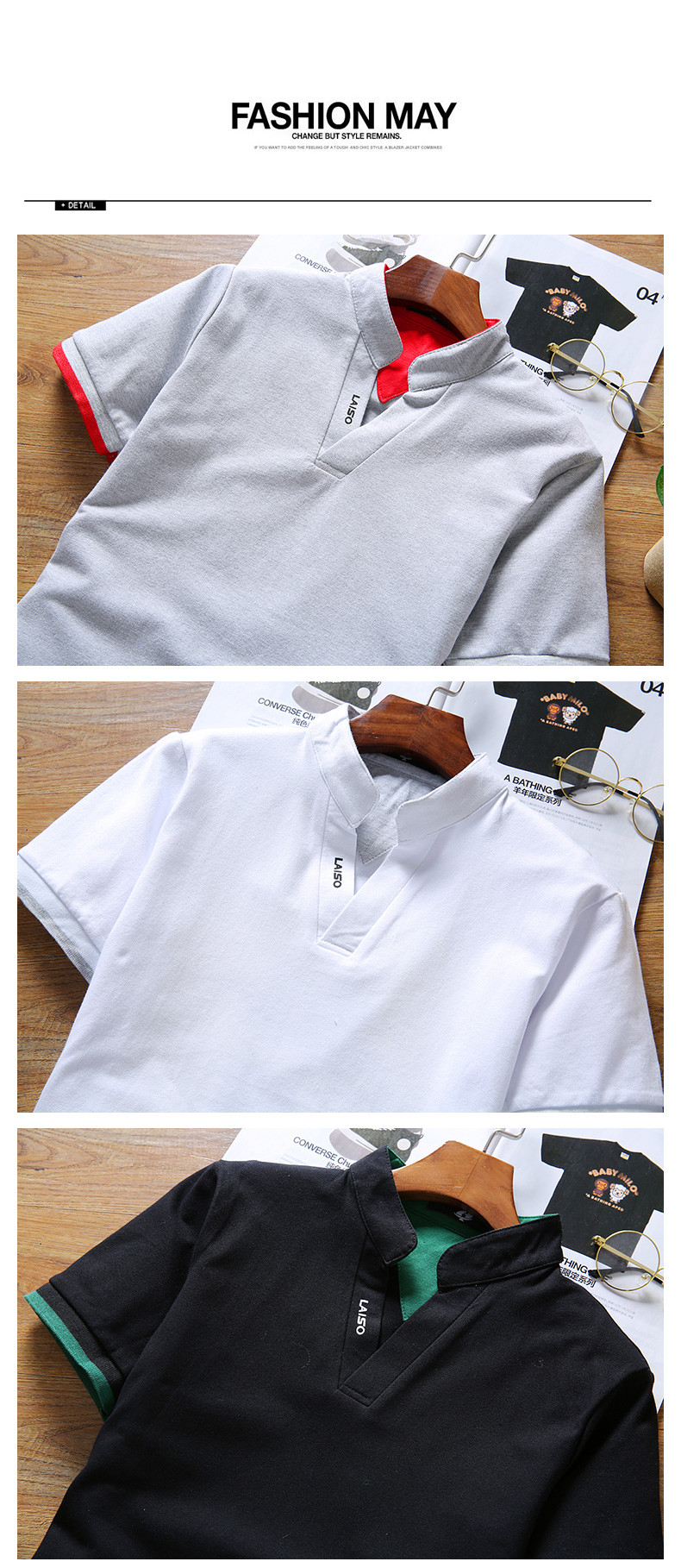Cotton Men Polo Shirt Tops Fashion Brand Plus Size Short Sleeve Black White Polo Shirt Homme Camisa 37
