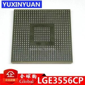 Image 2 - LGE3556C LGE3556 LGE3556CP LCD BGA 0.6MM הלחמה כדור גודל שבב רשת פלדת פלדת רשת תבנית סטנסיל
