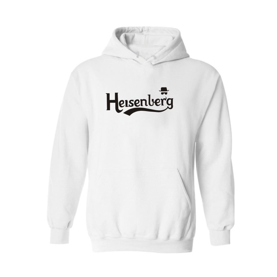 Breaking Bad Heisenberg New Hoodies Men Brand Designer Mens Sweatshirt Men with Luxury Harajuku Sweatshirt Men Brand