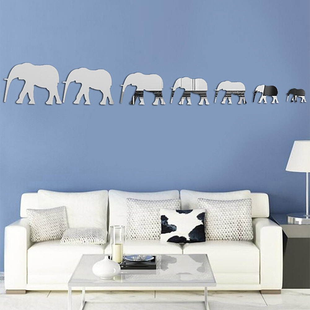 Olifant stickers koop goedkope olifant stickers loten van chinese olifant stickers leveranciers - Kamer van mozaiekwater ...