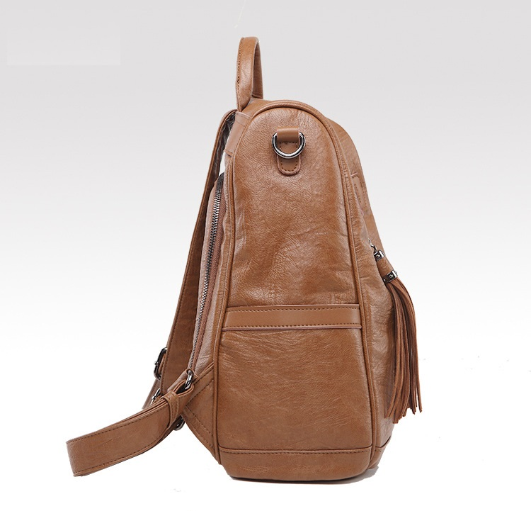 69fa9f0334 2018 Fashion Designer Genuine Leather Backpack Women Bag Ladies for  Teenagers Sac a Dos Female Rucksack 2019 Feminina C427 - aliexpress.com -  imall.com