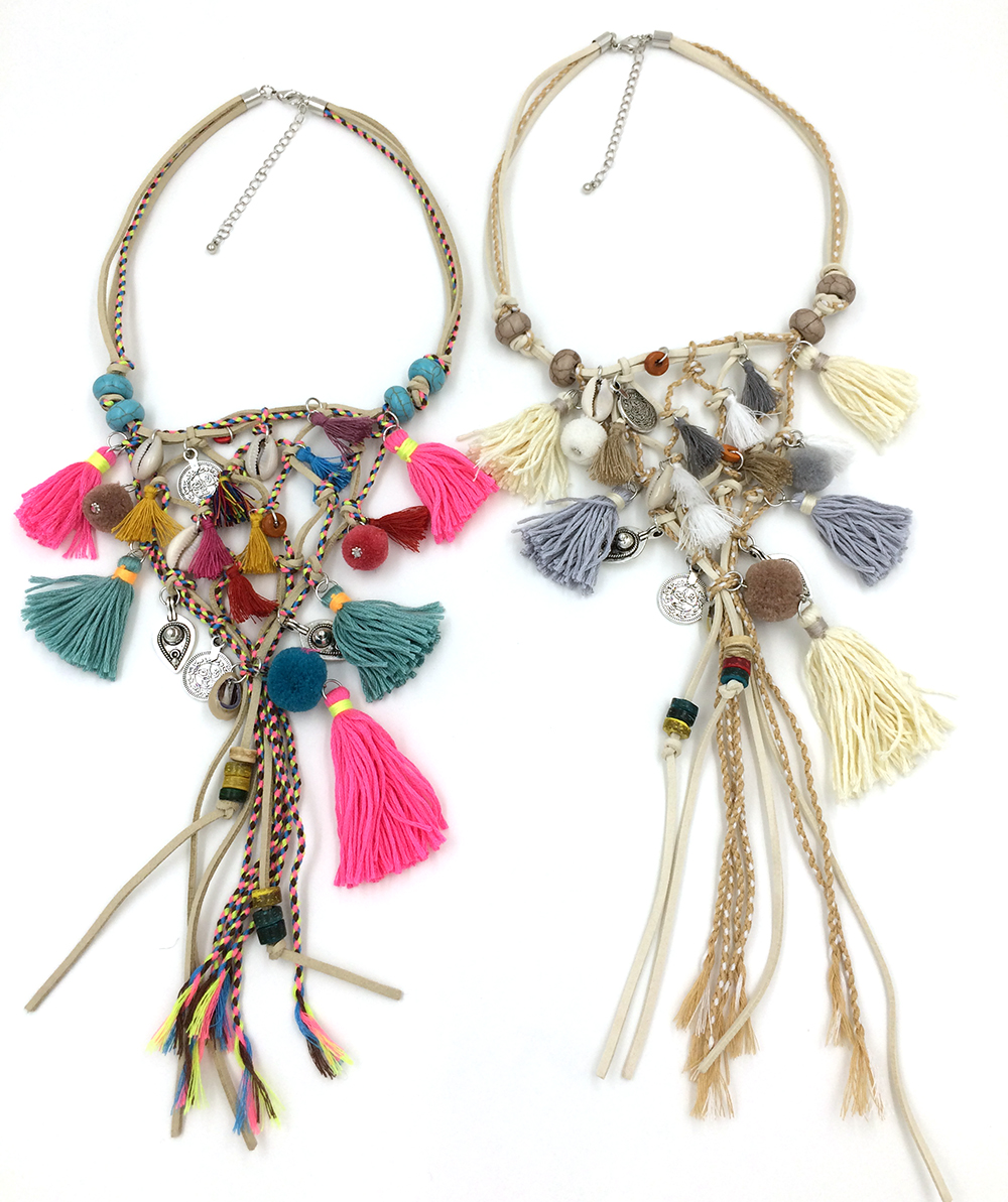 Buy 2017 new boho handmade jewelry past for Custom made jewelry stores