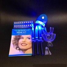 Schönheits-zahnmedizinisches Ausrüstungs-Zahnweißungs-44% Peroxid-Zahnbleichsystem-Mundgel-Ausrüstungs-Zahn-weiß werden Produkte