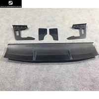 GTR R35 LB style Carbon Fiber Rear Wing Spoiler for Nissan R35 GT R GTR LB PERFORMANCE 09 15