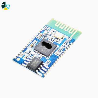 FJS-103 Bluetooth Stereo Audio Module Transmission <font><b>BK8000L</b></font> AT Commands SPP Bluetooth Speaker Amplifier DIY image