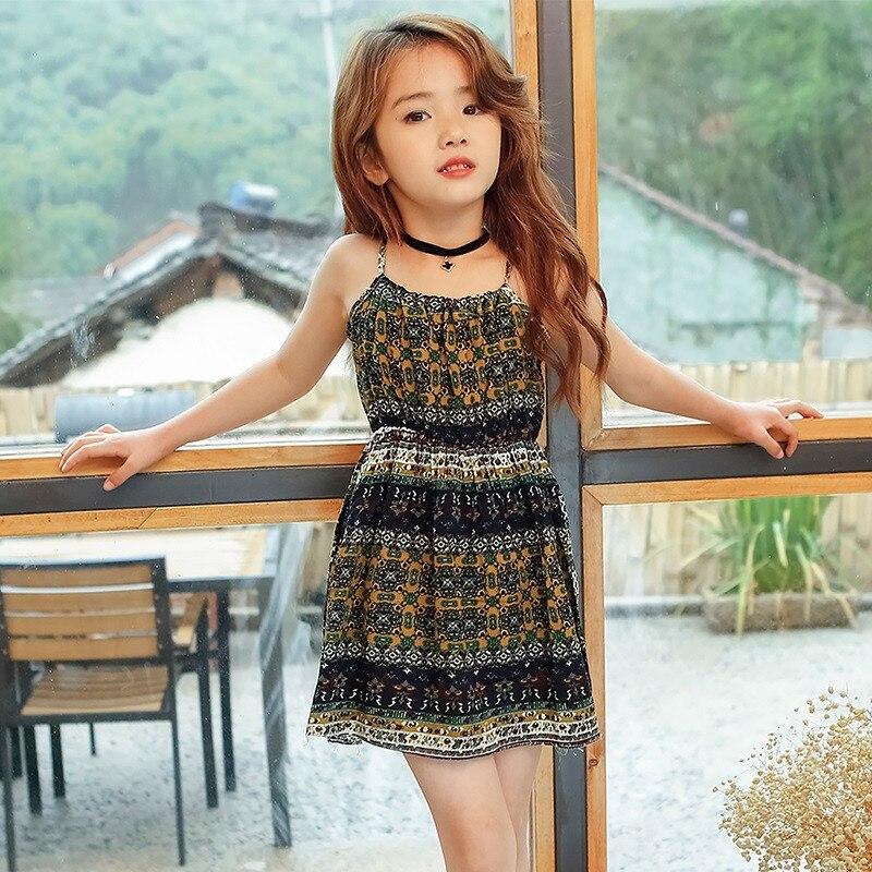 Girls Sundresses Dresses