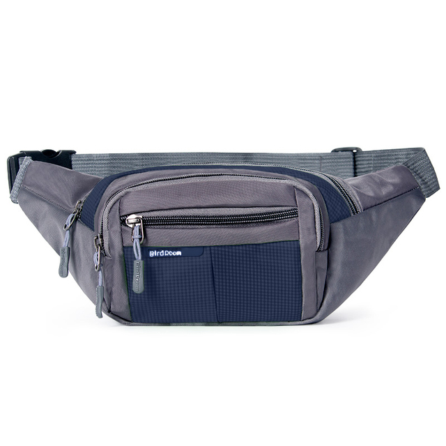 21bf89fc73 2018 New Crossbody Waist Packs Multi-functional Cell Phone Waist Bags Mini Travel  Bags Cross Body Chest Bags Small Fanny Pouch