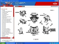 Kuhn Agricultural Equipment Parts Catalog