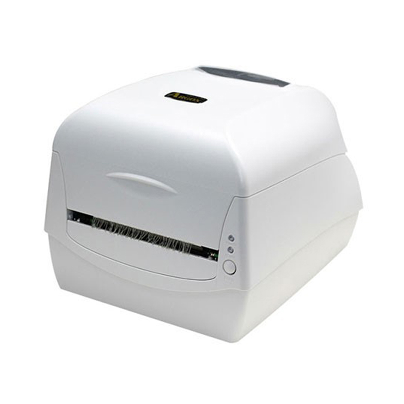 Argox CP 2140M Barcode label printer support 104mm printing jewelry label price label thermal transfer sticker