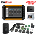 OBDSTAR X300 DP X-300 New Auto Key Programmer+ Odometer Correction Tool+ EEPROM Adapter + Special Function EPB ABS CVT Gear Box