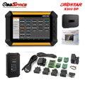 Obdstar x300 dp x-300 nova auto programador chave + correção de odômetro Função EPB ferramenta + Adaptador EEPROM + Especial ABS Engrenagem CVT caixa