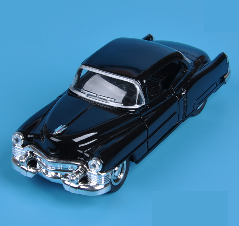 1:32 Cadillac Car Model Alloy Pull back Acousto-optic Classic Vintage Collective Car Toy rambo lp 750 toy alloy car models 1 32 simulation children acousto optic car model