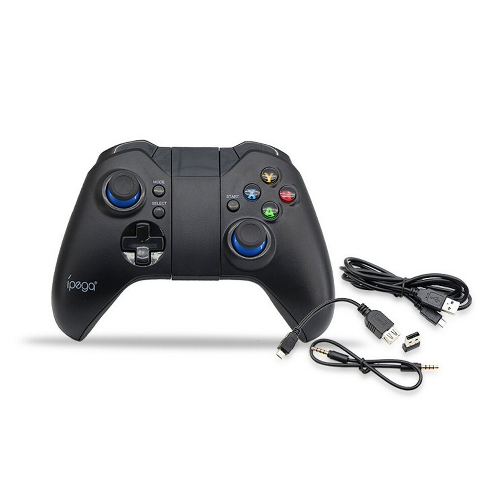 Wireless/ Wired Connection Gamepad Game Controller Ipega 9038 Smart ...