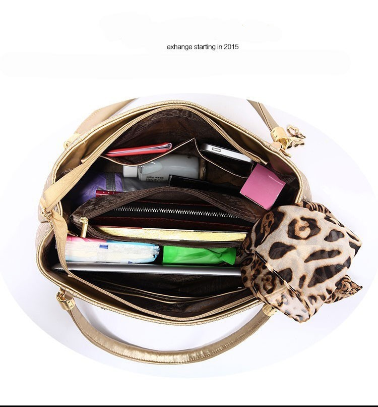 580a816ca40c New women handbags leather handbag women messenger bags ladies brand ...