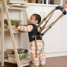 Free shippingHigh Quality Baby Safe Walking Learning Assistant Belt Kids Toddler Adjustable Safety Strap Baby Harness