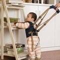 Qualidade shippingHigh livre Baby Safe Walking Assistant Aprendizagem Cinto Alça de Segurança Ajustável Bebê Dos Miúdos Da Criança Harness