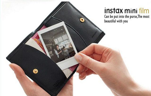 Cheap Original 20pcs/box Fujifilm instax mini film 20 sheets white Edge 3 Inch wide film for Instant Camera mini 8 7s 25 50s 90