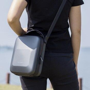 PGYTECH Mavic Air Bag Case With Strap DJI Mavic Air PU EVA Shoulder Bag Carry Case Box Accessories 1