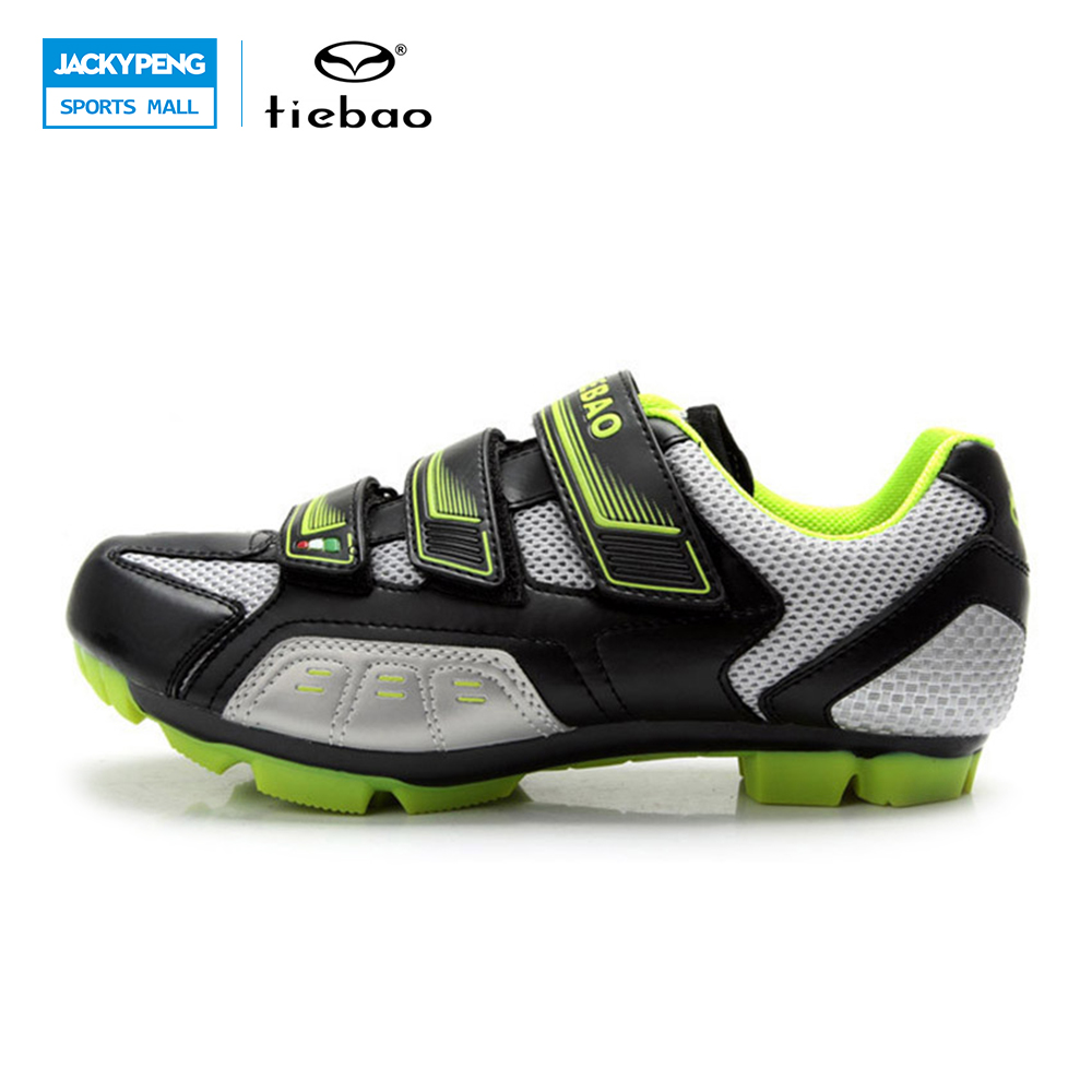 TIEBAO Mountain Bike Cycling Shoes Danamese Shoes Non-slip Sandals Crestor Road Racing S ...